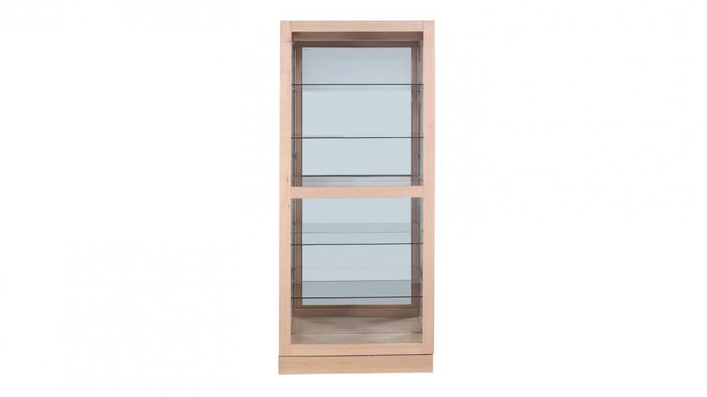 Terrigal Display Cabinet