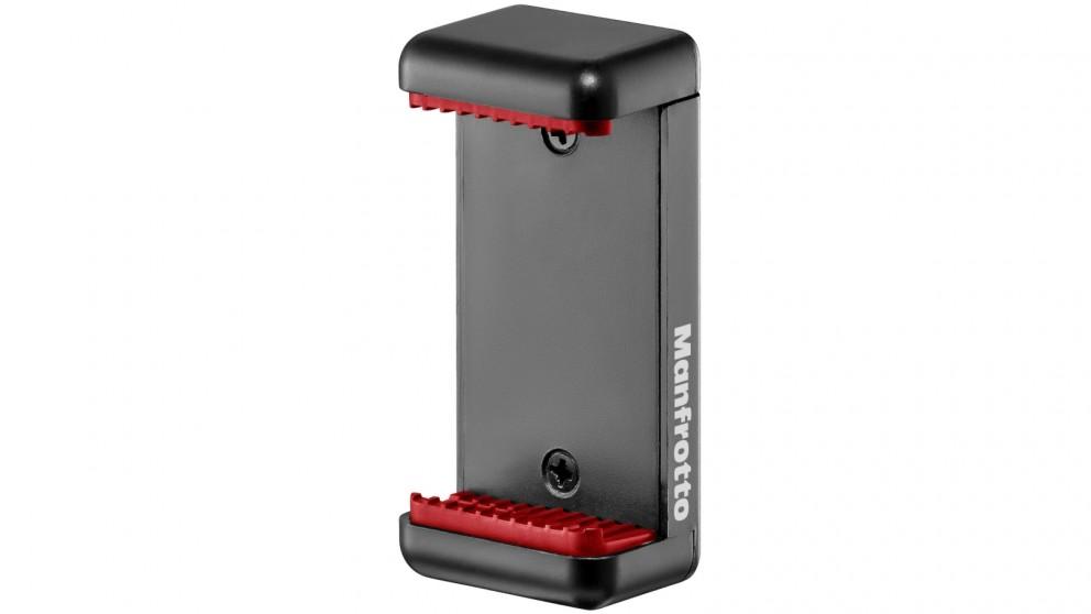 Manfrotto Universal Smartphone Tripod Clamp