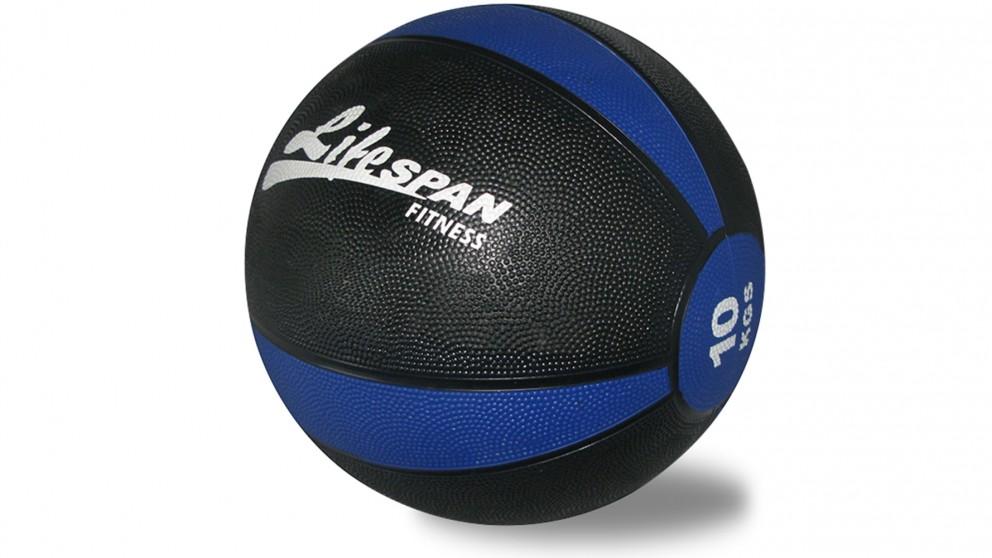 Lifespan Fitness 10kg Medicine Ball