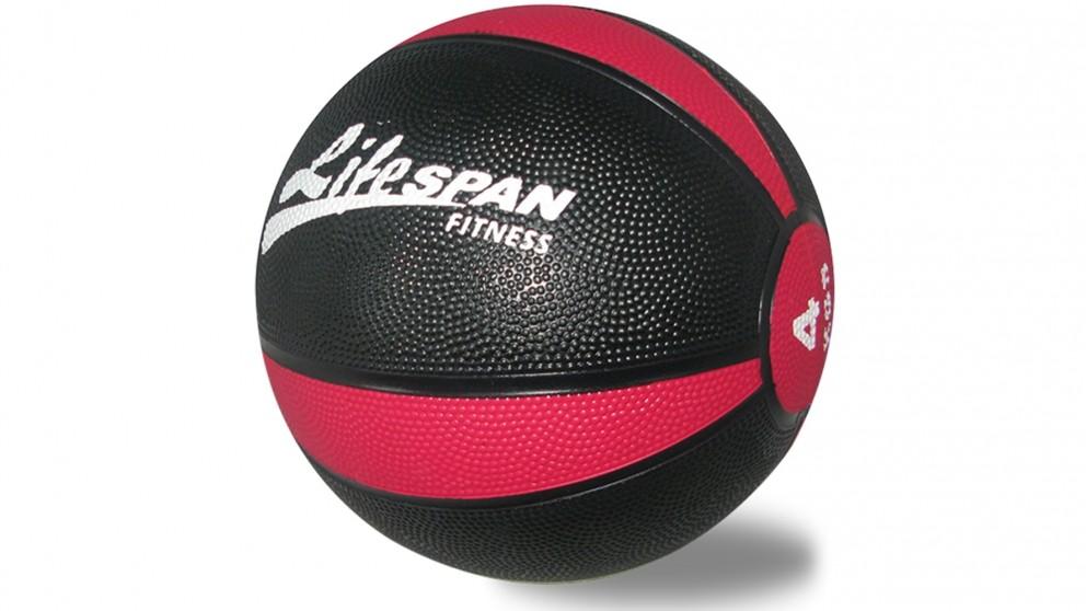 Lifespan Fitness 4kg Medicine Ball