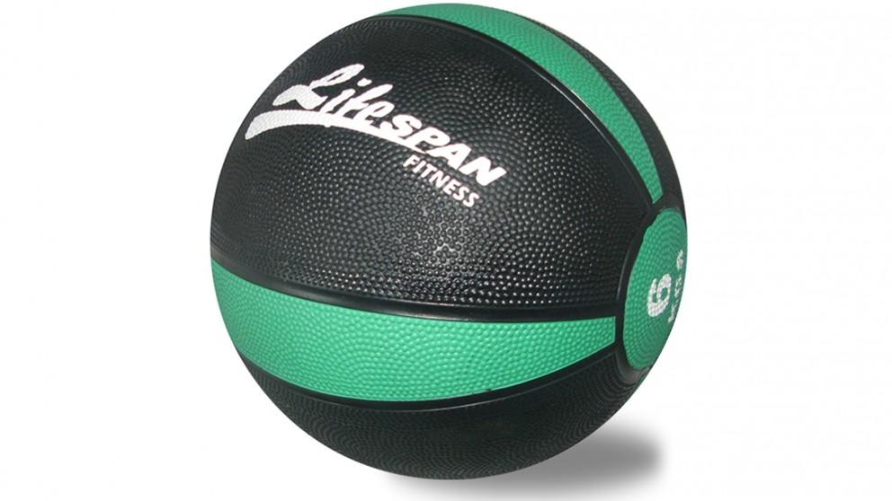 Lifespan Fitness 6kg Medicine Ball