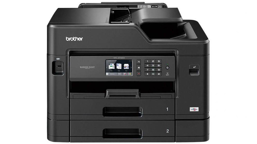 Brother MFC-J5730DW Multi-Function Inkjet Printer