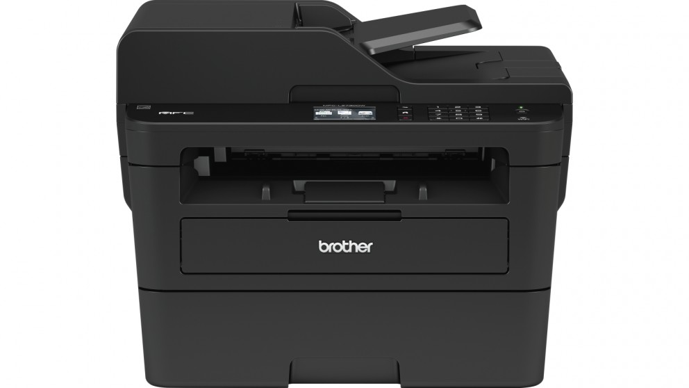 Brother MFC-L2730DW Wireless Multi-Function Mono Laser Printer