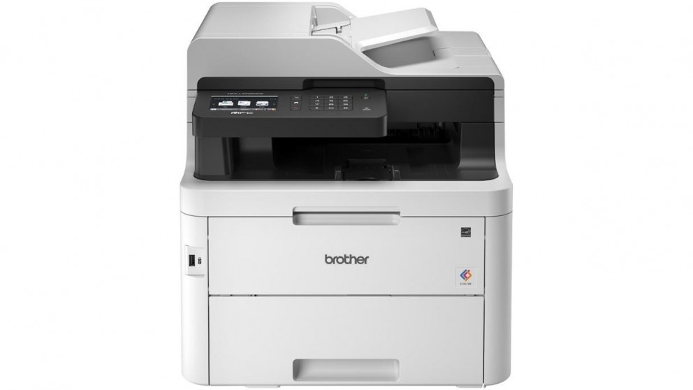 Brother MFC-L3745CDW Wireless Multi-Function Colour Laser Printer
