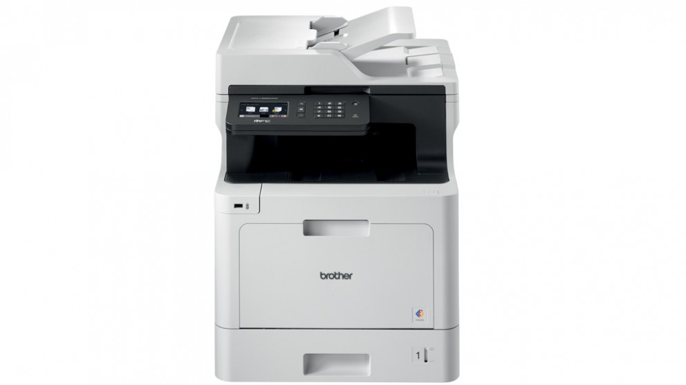 Brother MFC-L8690CDW Colour Laser Multifunction Printer