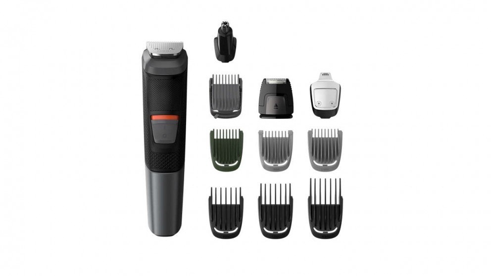 865fcb79e Cheap Philips Multigroom series 5000 11 in 1 Grooming Kit | Harvey Norman AU