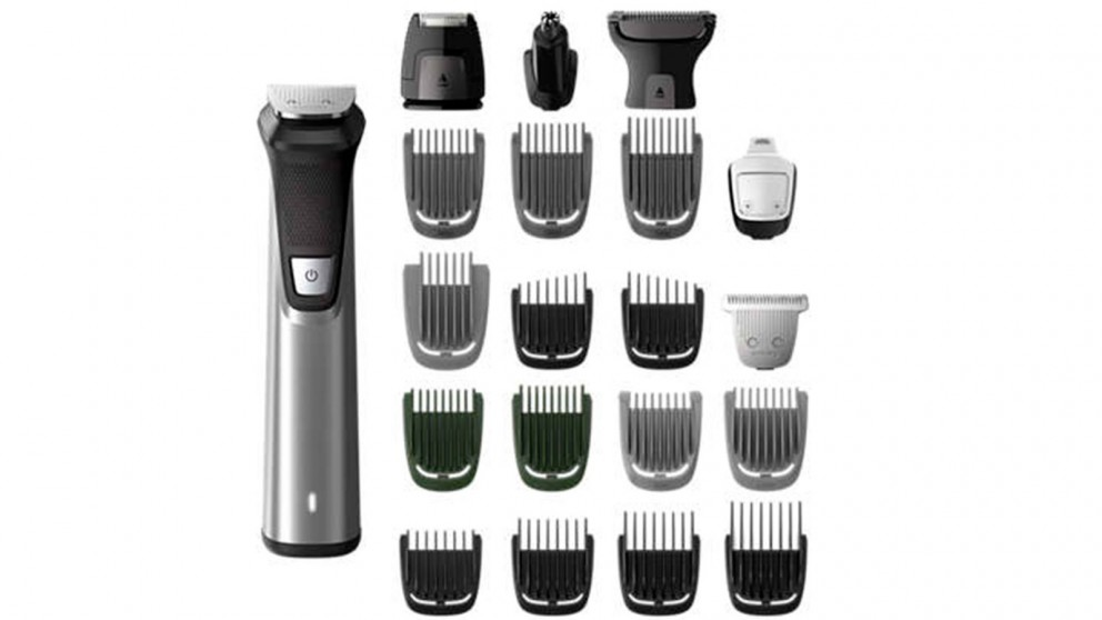 Philips Multigroom S7000 18-in-1 Head to Toe Trimmer