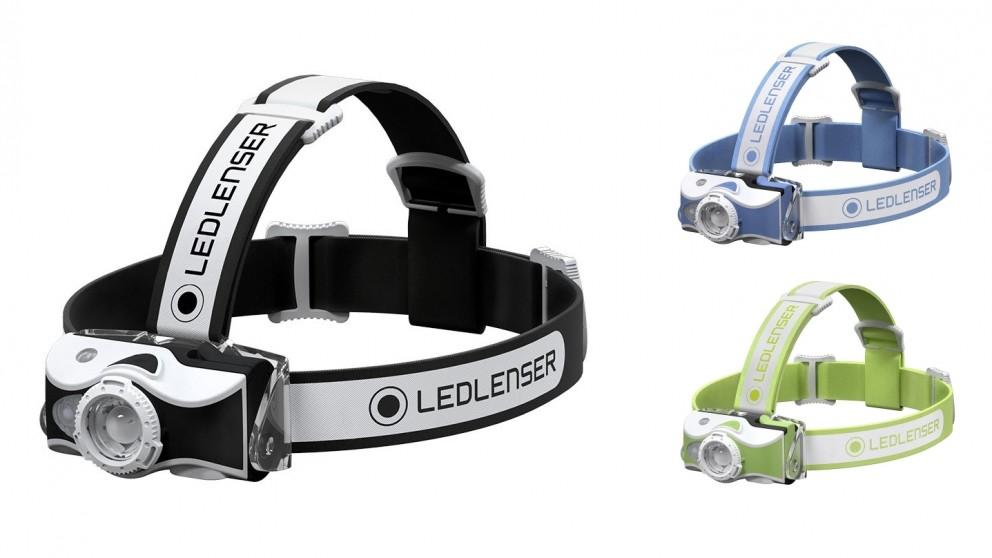 LedLenser MH7 Headlamp
