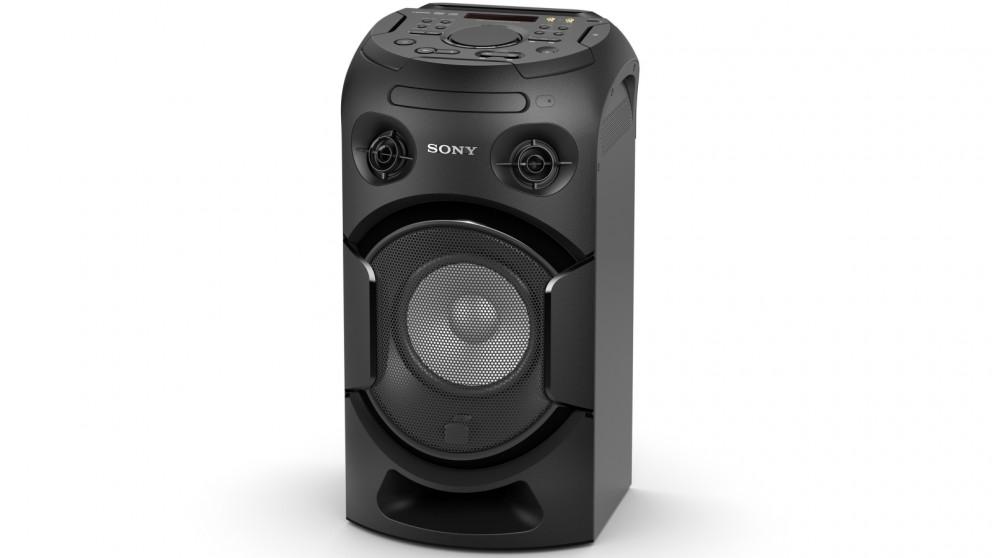 Sony V21D Floor Standing Vertical Mini Hi-Fi System