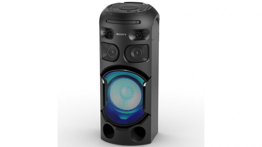 Sony V41D Floor Standing Vertical Mini Hi-Fi System