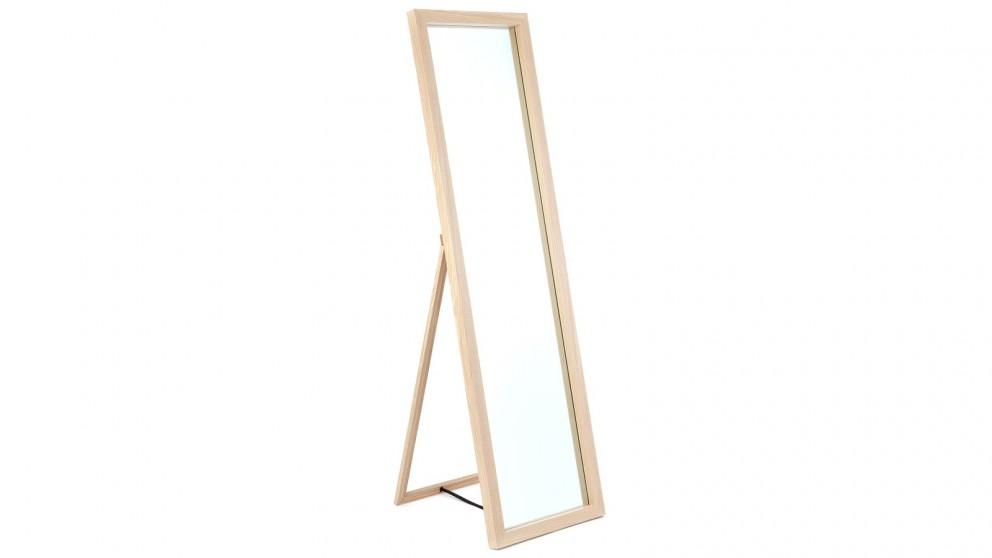Cooper & Co. 39x159cm Oaktree Standing Mirror