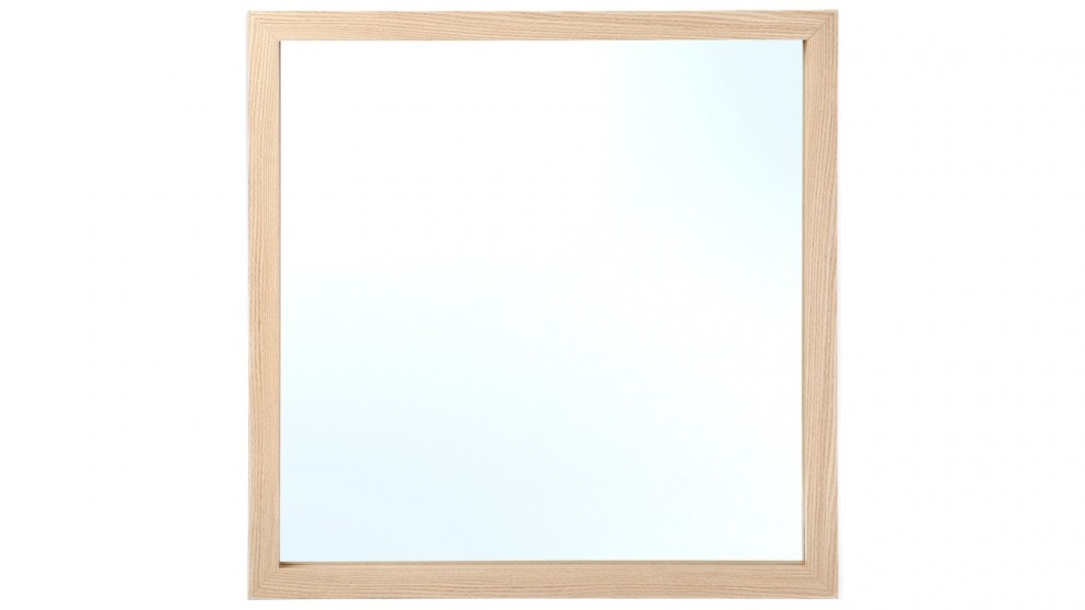 Cooper & Co. 69x69cm Oaktree Wall Mirror