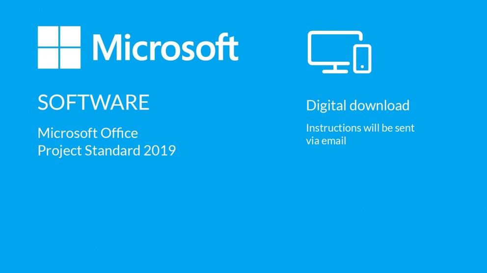 ms office standard 2019