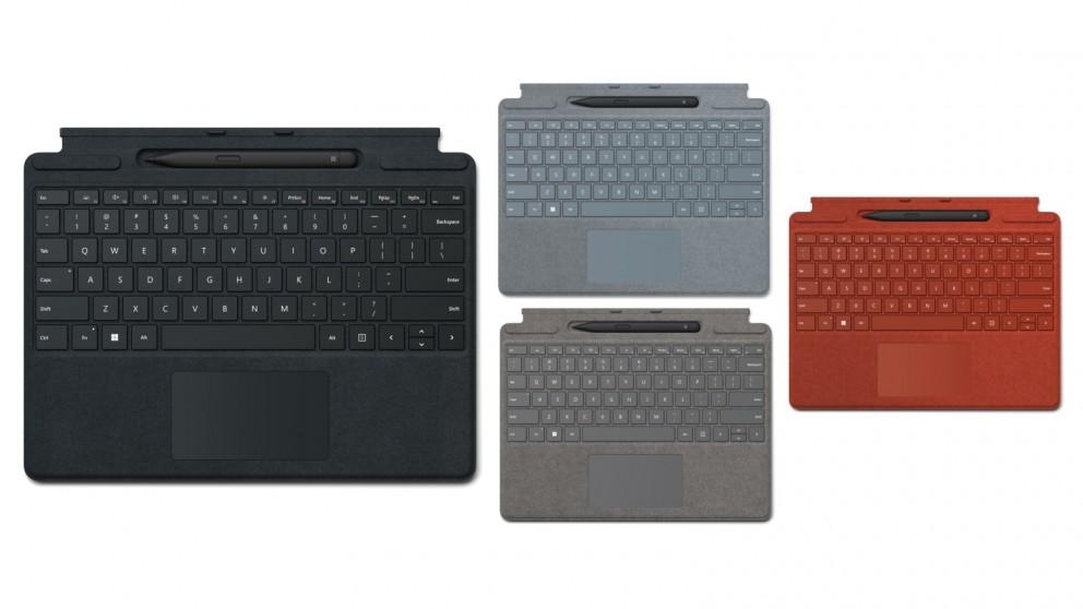 Microsoft Surface Pro Signature Keyboard with Slim Pen 2