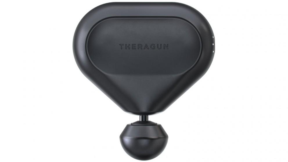 Theragun Mini Hand-held Percussive Therapy Massager - Black
