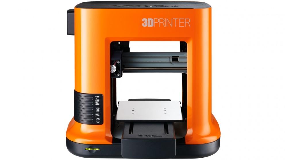 Da Vinci Mini WiFi 3D Printer