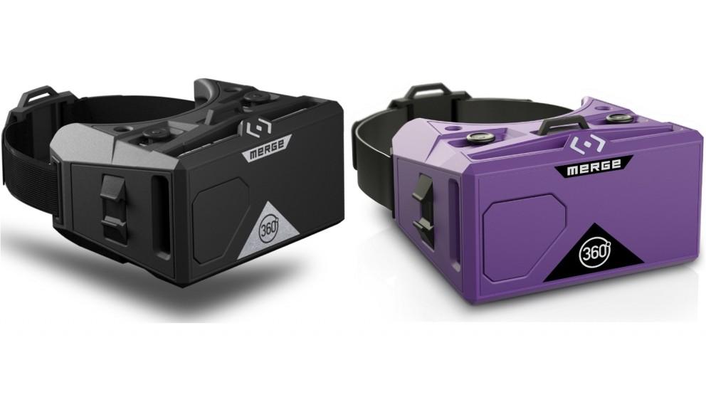 Merge Mobile AR/VR Headset