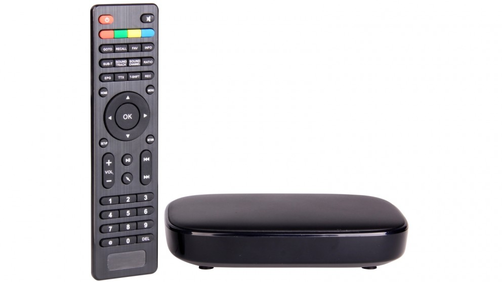 Buy Laser Quad Core Android Smart Media Player With Dvb T2
