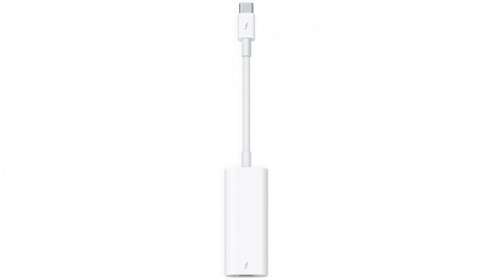 Apple Thunderbolt 3 USB-C to Thunderbolt 2 Adapter