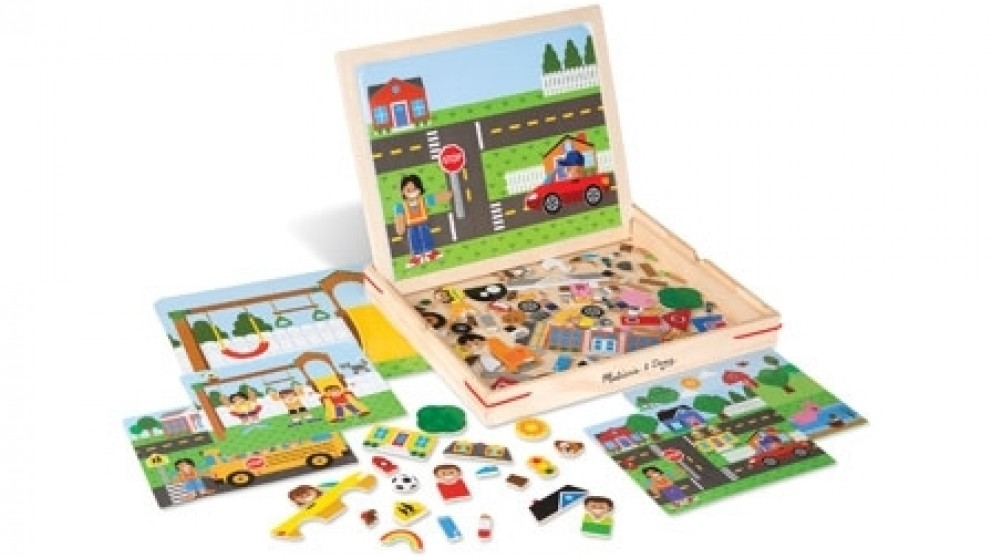 Melissa and Doug Magnetic Picture Game