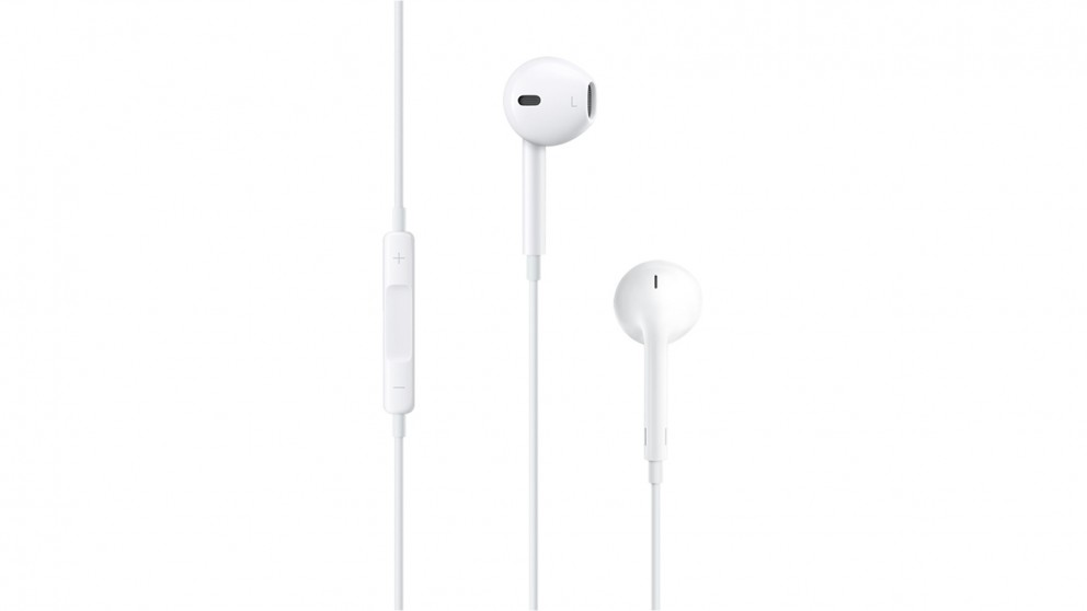 Apple EarPods with 3.5mm Connector