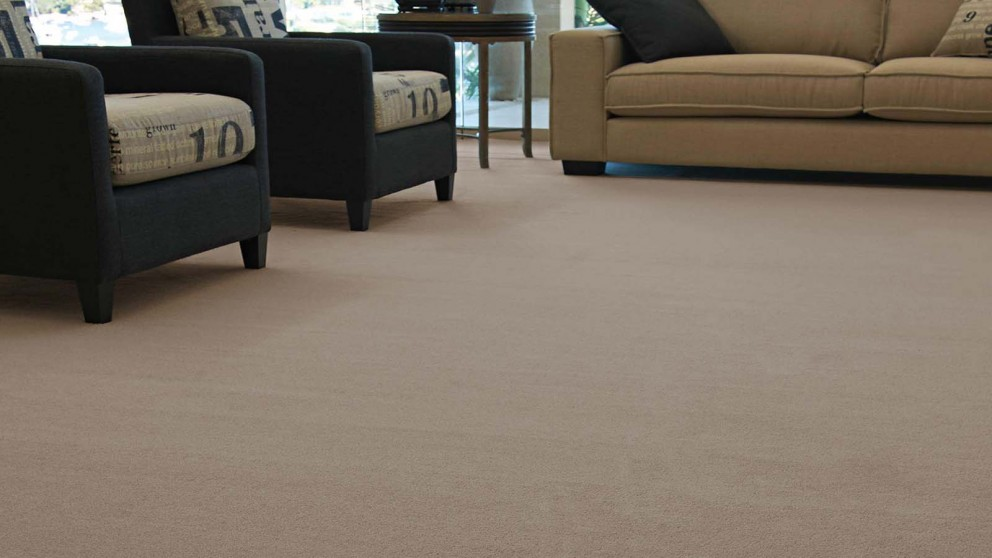 SmartStrand Forever Clean Accent - Molten Penny Carpet Flooring