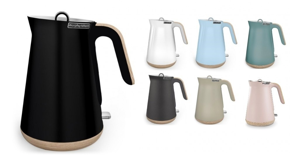 Morphy Richards Scandi 1.5L Kettle