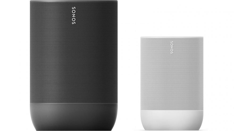 Sonos Move Battery Powered Smart Speaker