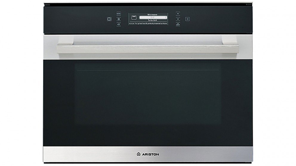 Ariston 40l Built In Combination Microwave Oven