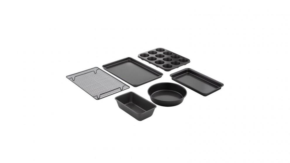 MasterPro Non-Stick Ultimate Bakers Set - 6 Piece