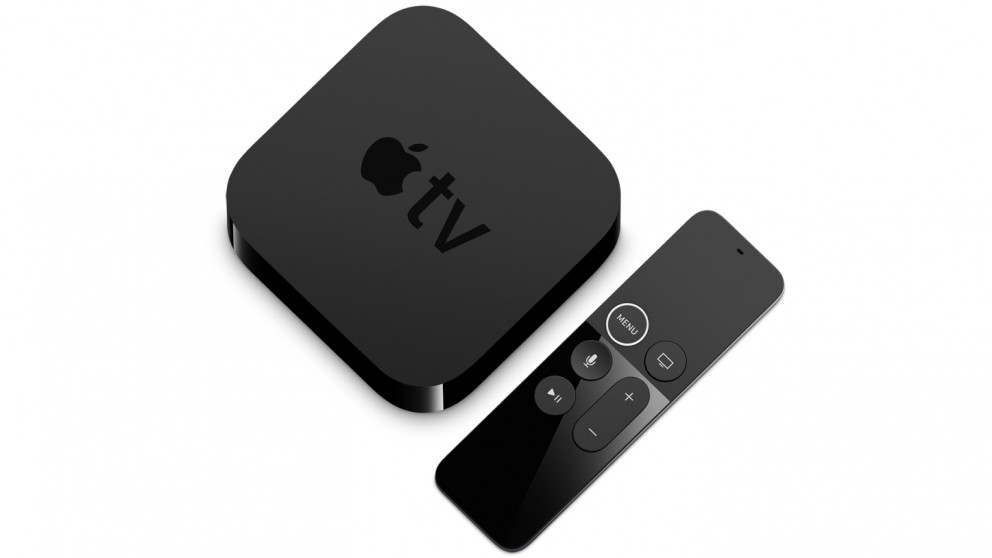 Apple TV 4th Generation - 32GB
