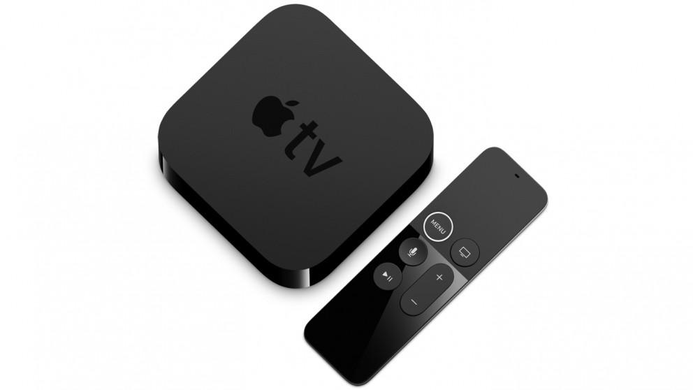 Apple TV 4th Generation - 32GB