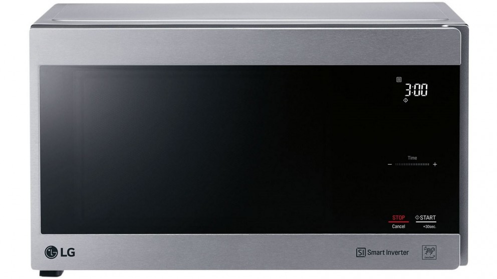 LG NeoChef 42L Microwave Oven - Stainless Steel