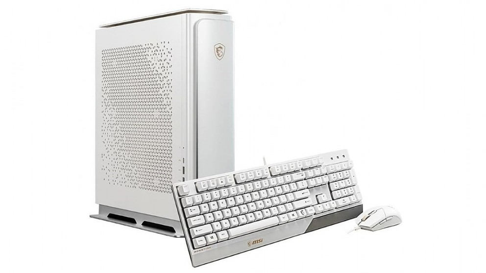 MSI Creator P100X 10SD-240AU I9-10900K/2070 Super/32GB/1TB SSD Desktop