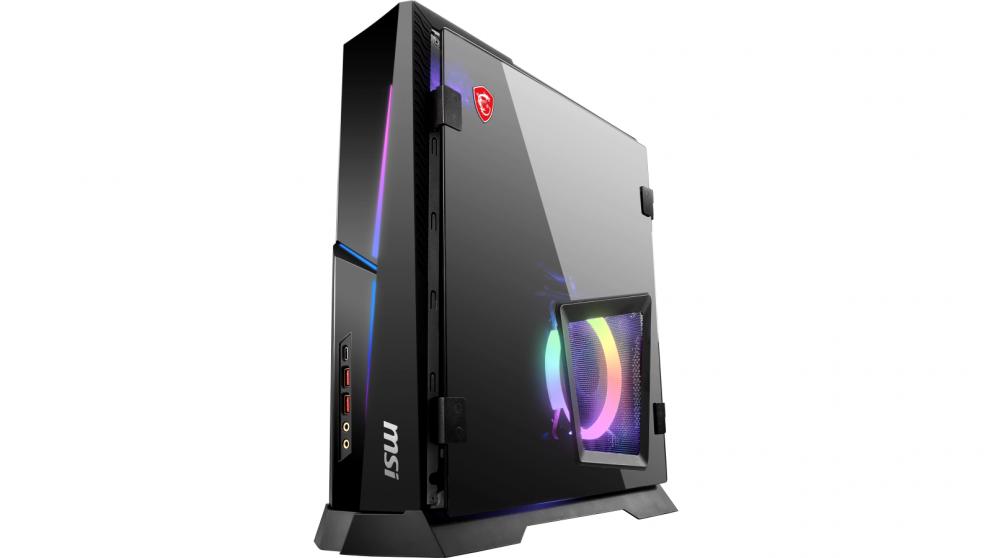 MSI Trident X Plus 9SE-073AU Gaming Desktop