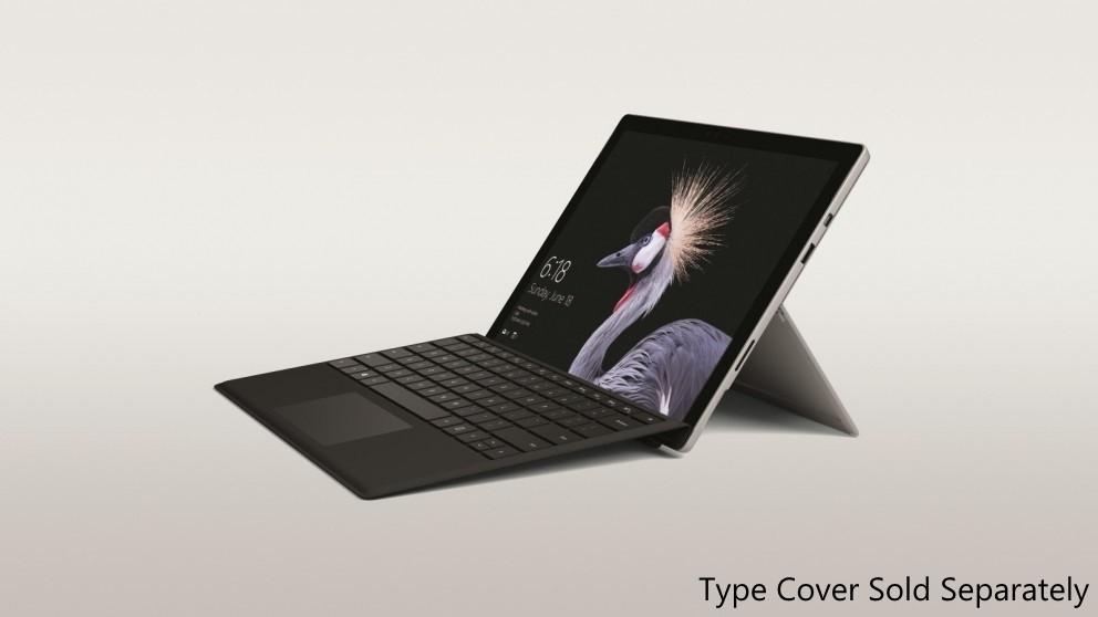 Microsoft Surface Pro i7 / 16GB / 512GB