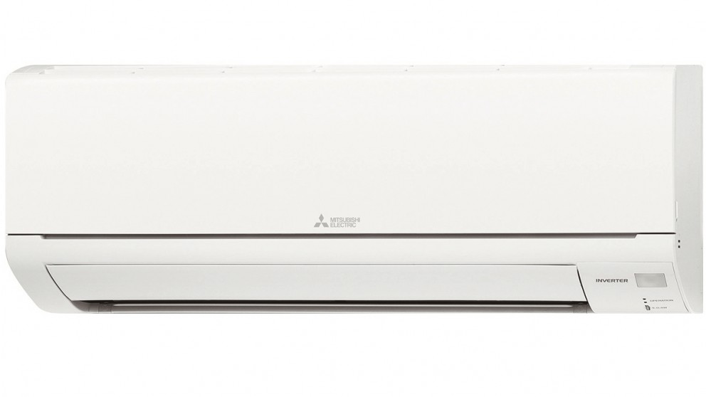 Great Mitsubishi Electric 3.5kW Cooling Only Split System Air Conditioner