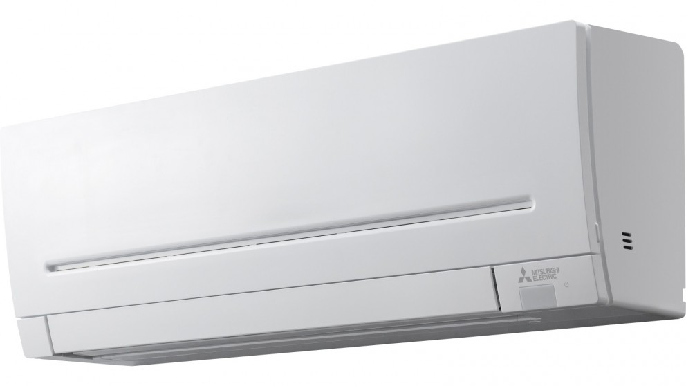 Mitsubishi Electric MSZ-AP 2.5kW Reverse Cycle Split System Air Conditioner with DRED