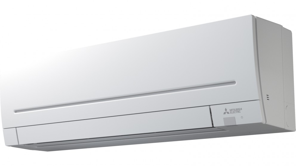 Mitsubishi Electric MSZ-AP 7.8kW Reverse Cycle Split System Air Conditioner with DRED