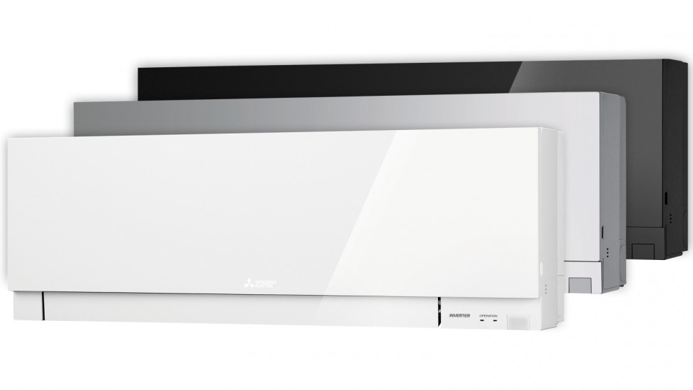 Mitsubishi Electric MSZ EF 3.5kW Reverse Cycle Split System Air Conditioner