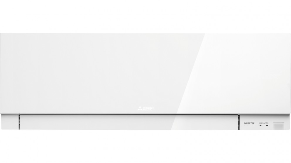 Mitsubishi Electric MSZ-EF 5.0kW Reverse Cycle Split System Air Conditioner - White