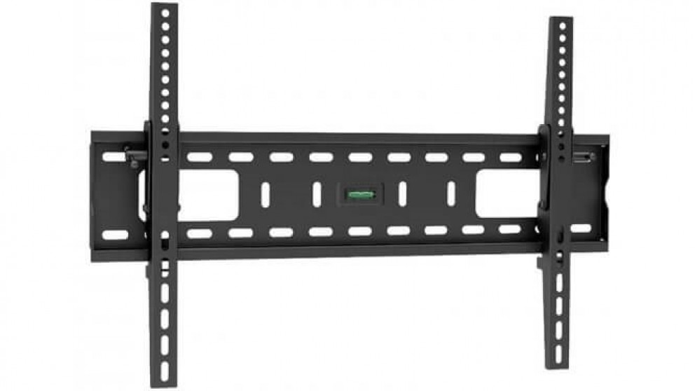 "Monster 37"" - 65"" Flat Tilted TV Mount"