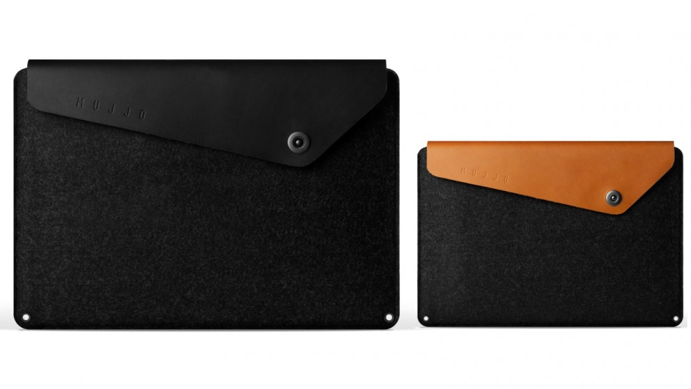 "Mujjo Sleeve for 15"" Macbook Pro"