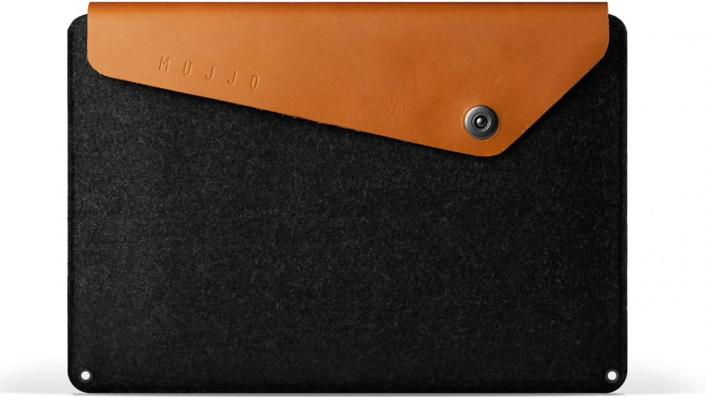 "Mujjo Sleeve for 15"" Macbook Pro - Tan"