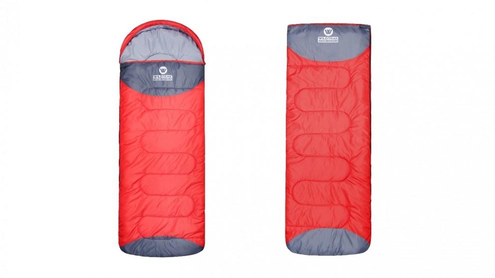 Wildtrak Murchison Sleeping Bag 0 to 5c