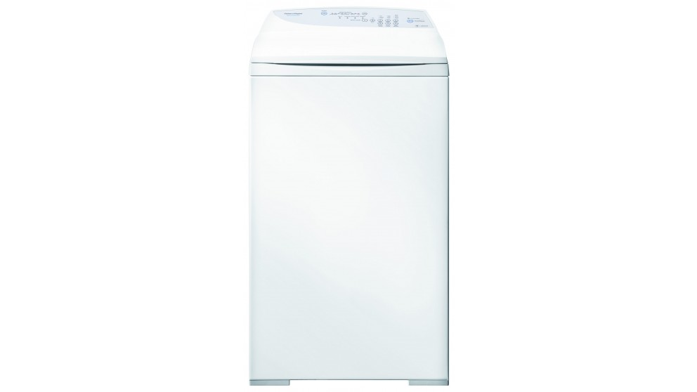 Fisher & Paykel 5.5kg Quick Smart Washing Machine