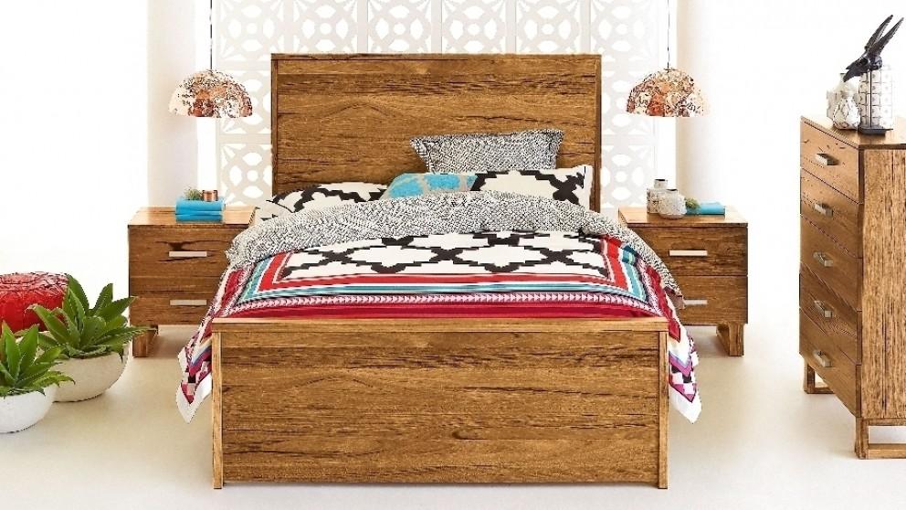 Maddox Bed
