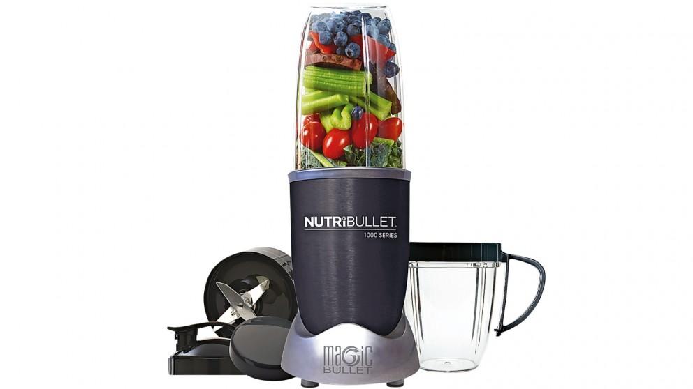 NutriBullet 1000W 9-Piece Set Nutrient Extractor