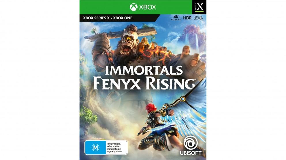 Immortals Fenyx Rising - Xbox One