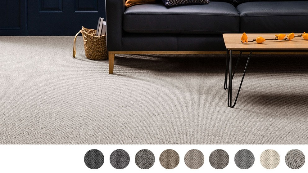 Natural Perfection Natural Grove Carpet Flooring